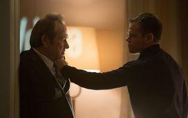 Jason Bourne, S.O.S. Fantômes, L'Economie du couple : Les films à ne pas manquer ce mercredi 10 août !