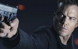Jason Bourne va revenir, mais pas du tout comme les fans l'espéraient