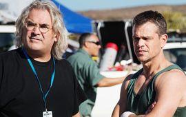Jason Bourne : Universal veut que Matt Damon et Paul Greengrass continuent la saga jusqu'à l'épuisement