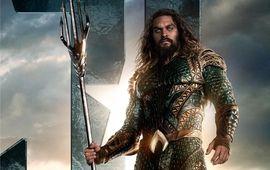 Aquaman : le roi des mers accueille un nouveau méchant