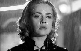 Jeanne Moreau, légende du cinéma français, est décédée