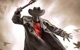Jeepers Creepers 3 : Critique qui renifle