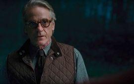 Justice League : la scène entre Superman et Alfred vue dans la bande annonce existe bel et bien