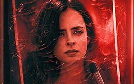 Jessica Jones Saison 3 : critique gueule de bois