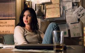 Jessica Jones saison 2 : la nouvelle bande-annonce revient sur le passé noir de l'héroïne badass