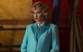 Jessica Lange confirme qu'elle en a bien terminé avec American Horror Story