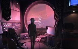 JETT : The Far Shore – entre Interstellar et Journey, le jeu d'exploration spatiale se dévoile en vidéo