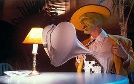 Le créateur de The Mask veut faire un reboot du film... mais avec un gros changement de genre