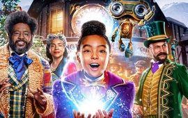 Jingle Jangle sur Netflix : un conte fantastique à voir en famille parfait pour Noël ?