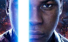 John Boyega en dit plus sur son avenir dans Star Wars après L'Ascension de Skywalker