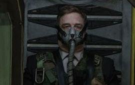 John Goodman est en mauvaise posture dans la première image du thriller de science-fiction The Captive State