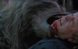 Le Loup-Garou de Londres : John Landis ne veut absolument pas que son fils s'occupe du remake