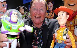 Après le scandale, de nouvelles révélations accablent davantage John Lasseter, l'ancien patron de Pixar
