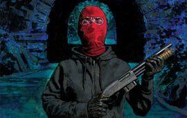 Le réalisateur de John Wick 2 prépare l'adaptation du comics ultra bourrin Kill or Be Killed