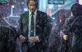 Avant John Wick : Parabellum, Keanu Reeves revient sur l'époque où il était persona non grata chez la Fox