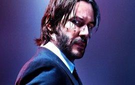 Keanu Reeves n'en mène pas large dans les premières images du tournage de John Wick 3