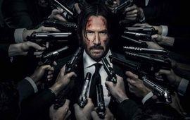 Le réalisateur de John Wick pourrait réaliser un nouveau film d'action avec les producteurs de Sans un bruit