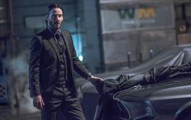 John Wick 3 : Keanu Reeves a déjà de sanglantes idées !