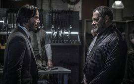 John Wick 4 : après Laurence Fishburne, un autre acteur de Matrix pourrait rejoindre le casting