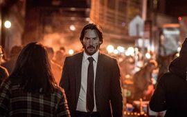 John Wick 3 : les anciens amis deviennent des ennemis dans la nouvelle photo du film d'action