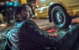 John Wick 3 : Keanu Reeves se la joue cowboy des villes dans une nouvelle image