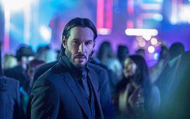 Après John Wick 2, Keanu Reeves va se peler les miches dans Siberia