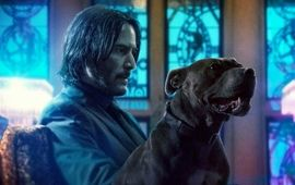Marvel veut VRAIMENT que Keanu Reeves rejoigne le MCU et ça ne date pas d'aujourd'hui