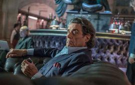 The Continental : le spin-off de John Wick a trouvé son jeune Winston