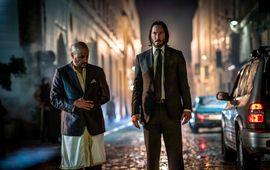 John Wick 4 : Keanu Reeves va encore tuer tout le monde, et cette fois à Paris