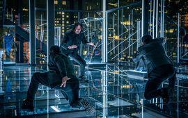 John Wick : Keanu Reeves n'est pas prêt de lâcher le rôle principal de la saga