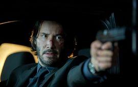 John Wick : comment Keanu Reeves a imposé le titre, sans le savoir