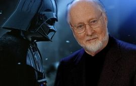 Le grand John Williams va finalement composer le thème principal de Solo : A Star Wars Story