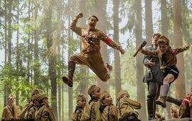 Jojo Rabbit : Fox Searchlight dévoile un nouveau trailer où les nazis prennent bien cher