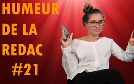 L'Humeur de la Redac #21: Joker, Aladdin, Once Upon a Time in Hollywood, ...