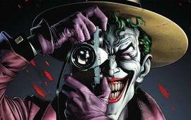 Joker : nouvelle photo de tournage qui dévoile le père de Bruce Wayne