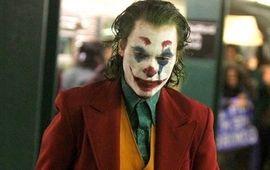 Le film Joker dévoile sa première affiche et nous jure qu'il est très différent de ce que l'on pense