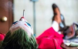 Joker : une photo mystérieuse annonce la fin du tournage du film avec Joaquim Phoenix