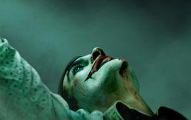 Joker : le réalisateur dévoile une nouvelle photo de Joaquin Phoenix et la classification du film
