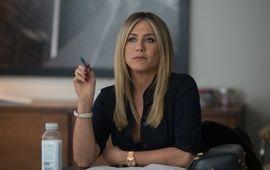 Après Martin Scorsese, c'est au tour de Jennifer Aniston de tacler les films de Marvel