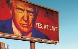 America : critique great again