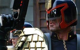 Les Gardiens de la Galaxie 2 : Stallone sera-t-il en mode Judge Dredd ?