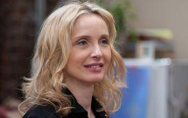 Julie Delpy révèle comment le sexisme ordinaire met son prochain film en péril