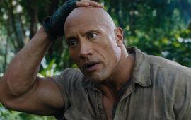 Dwayne Johnson parle du rôle qu'il a perdu face à Tom Cruise