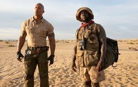 Sony : malgré le succès Jumanji : Next Level, les bénéfices de la branche cinéma ont chuté en 2019