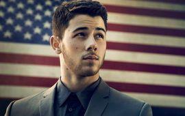 Après Jumanji, Nick Jonas aimerait bien devenir Nightwing au cinéma