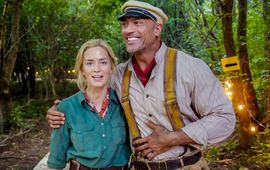 La Jungle Cruise de Dwayne Johnson et Emily Blunt se prend un gros retard