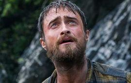 Jungle : le réalisateur de Wolf Creek torture Daniel Radcliffe dans les bois