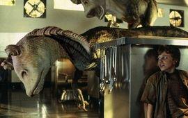 Jar-Jar Binks contamine Jurassic Park dans une amusante parodie vidéo