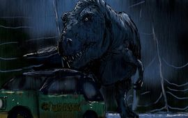 Jurassic World 2 utilisera des effets spéciaux à l'ancienne, comme dans Jurassic Park
