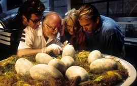 Jurassic Park caracole de nouveau en tête du box-office américain